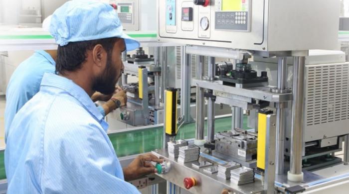 امریکا بنگلادیش سے اسمارٹ فونز خریدے گا