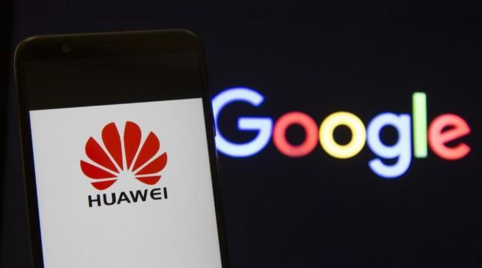 گوگل نے ہواوے اسمارٹ فونز کیلئے بری خبر سنا دی