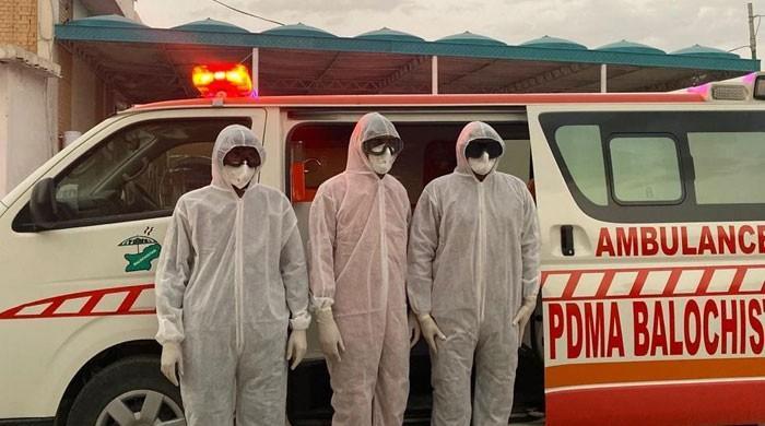کورونا کا خوف: پاک ایران سرحد بند، 250 افراد کو قرنطینہ میں رکھ دیا گیا