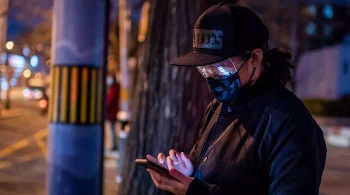 کورونا وائرس: چینی حکومت کی شہریوں کے سوشل میڈیا اکاؤنٹس پر نظر