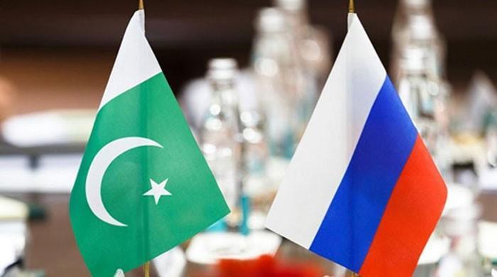 پاکستان اور روس نے 40 سال پرانا تجارتی تنازع حل کرلیا