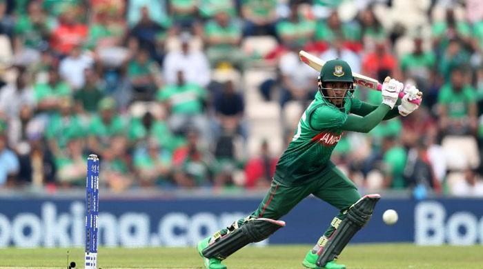 مشفیق الرحیم پاکستان نہ جانے کے فیصلے پر نظر ثانی کریں، بنگلادیشی بورڈ