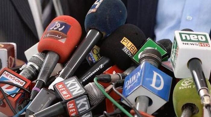 وفاقی کابینہ نے صحافیوں کے تحفظ کے ایکٹ کی منظوری دے دی