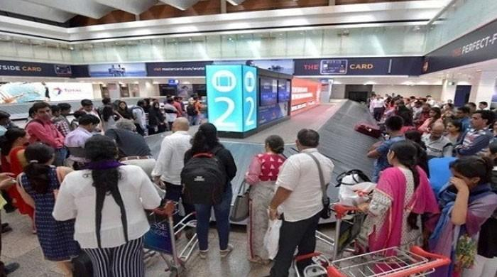 کورونا کا خوف: متحدہ عرب امارات نے ایران کیلئے پروازیں معطل کردیں