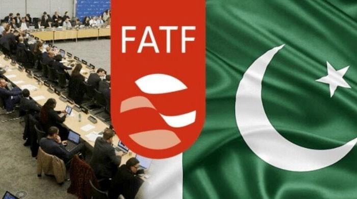 پاکستان کو ''گرے لسٹ'' میں رکھنا عالمی سازش؟