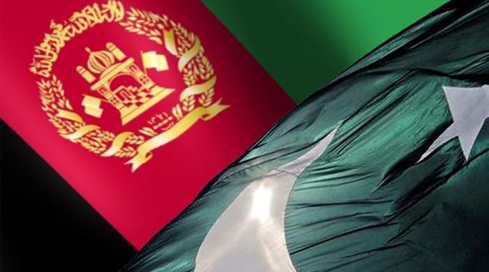پاک افغان تعلقات