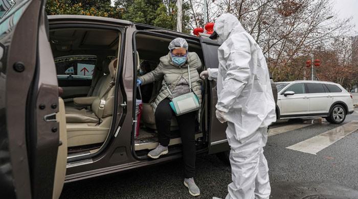 چین میں کورونا وائرس سے مزید 44 افراد ہلاک، 36 ہزار سے زائد افراد صحتیاب
