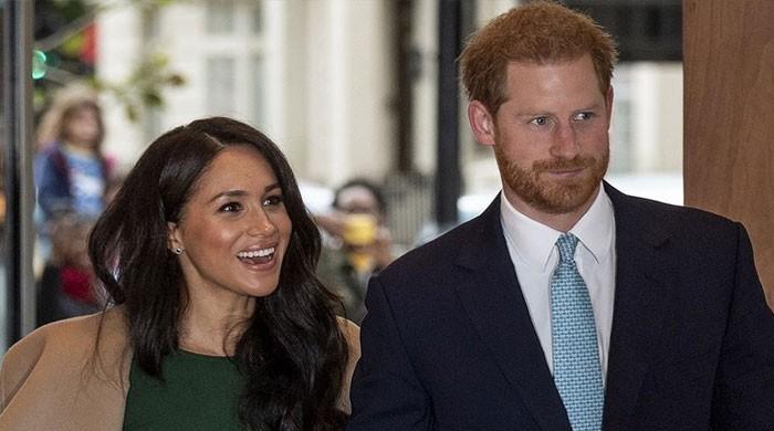 کینیڈا کا شہزادہ ہیری اور میگھن سے سیکیورٹی واپس لینے کا اعلان