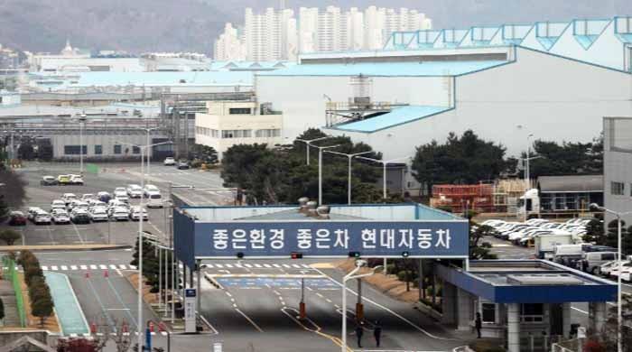 جنوبی کوریا: ہنڈائی موٹر نے ورکرز میں کورونا کی تصدیق کے بعد فیکٹری بند کردی