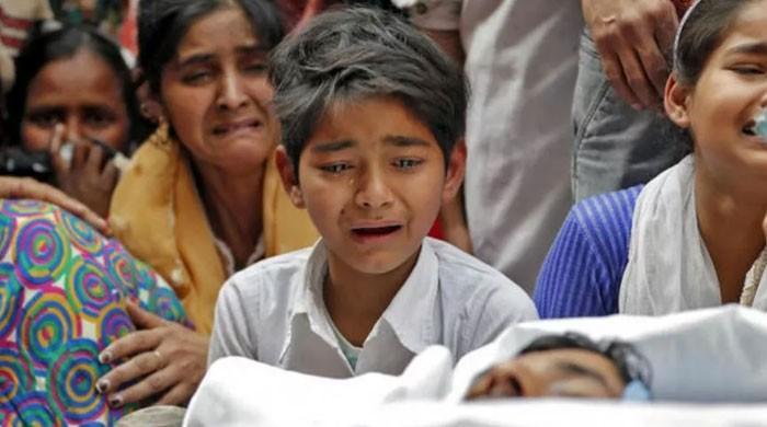 نئی دہلی فسادات میں ہلاکتوں کی تعداد 42 ہوگئی