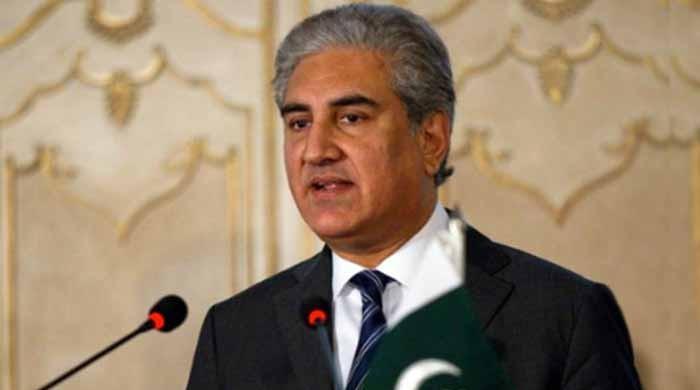 امریکا طالبان معاہدہ پاکستان کیلئے اعزاز اور کوششوں کا اعتراف ہے: وزیرخارجہ