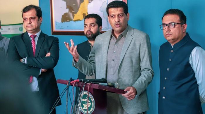 ایران سے زائرین کی واپسی بڑا مسئلہ ہے، وزیر خزانہ بلوچستان
