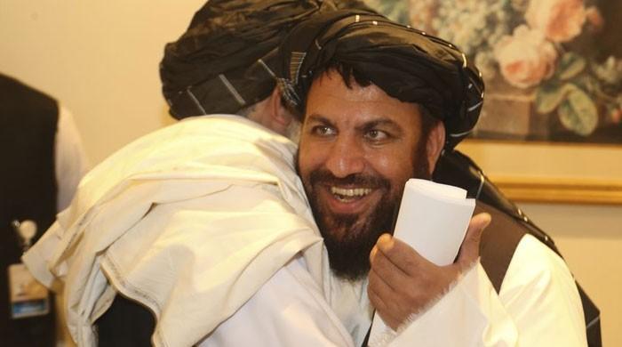 ایک افغان مہربان کا فون