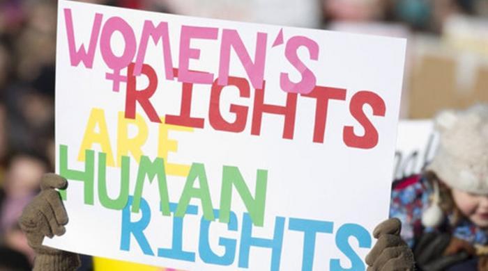 8 مارچ: عورتوں کا حقِ خود مختاری