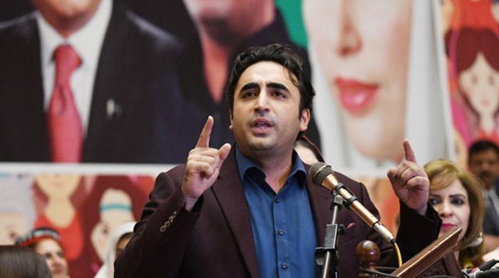 نئے پاکستان اور نئی آمریت کو  بار کے متحرک کردار کے بغیر نہیں گرایا جاسکتا، بلاول