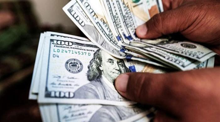 انٹر بینک میں ڈالر 6 ماہ کی بلند ترین سطح پر پہنچ گیا