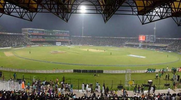 قذافی اسٹیڈیم میں تماشائیوں سے متعلق پنجاب حکومت کی ہدایات پر عمل کرینگے: پی سی بی