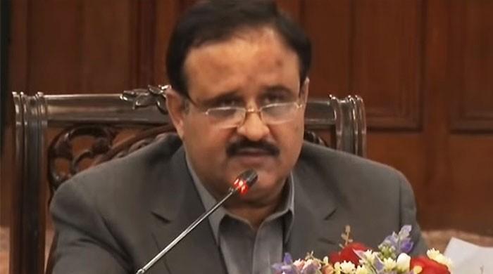 وزیراعلیٰ پنجاب نے کورونا کی روک تھام کیلئے 5 ارب روپے کا فنڈ قائم کردیا