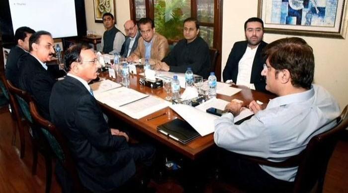 کورونا اور سندھ حکومت کے اقدامات