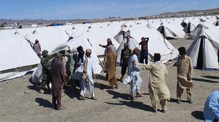تفتان میں قائم قرنطینہ مراکز سے مزید 295 افراد روانہ
