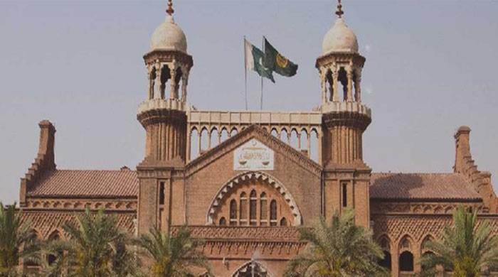 کورونا وائرس کے معاملے پر حکومت نے بہت غفلت کی: لاہور ہائیکورٹ