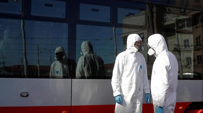 کورونا وائرس کتنا خطرناک اور  اموات کی شرح کتنی ہے؟ نئی تحقیق سامنے آ گئی