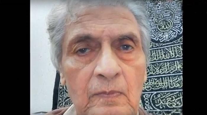 معروف ہدایت کار ایس سلیمان علالت کے باعث اسپتال میں زیر علاج