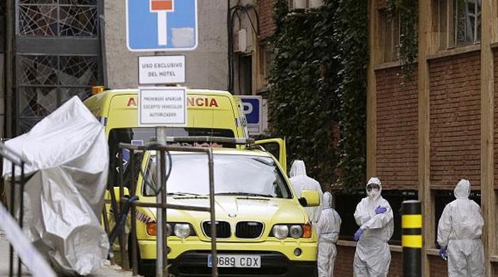 دنیا میں کورونا سے ہلاکتیں 53 ہزار سے تجاوز کر گئیں، مریضوں کی تعداد بھی 10 لاکھ سے اوپر