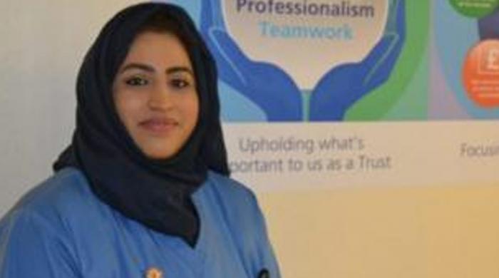 کورونا وائرس: ڈاکٹر کے بعد پاکستانی نژاد برطانوی نرس اریما بھی چل بسیں