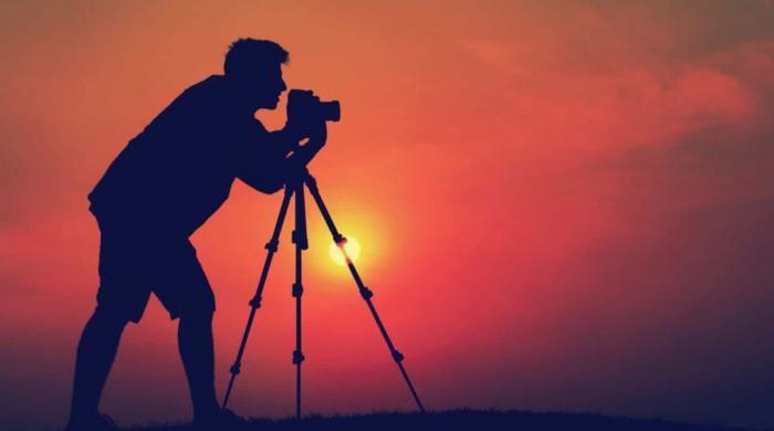 کورونا لاک ڈاؤن: نائیکون کی مفت پروفیشنل فوٹو گرافی کلاسز کی پیشکش