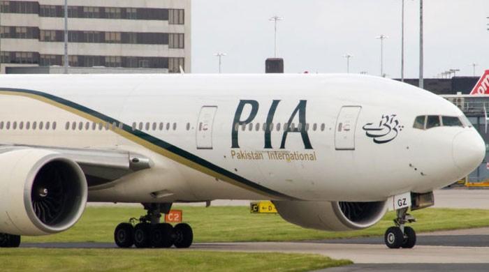 جانوں کو خطرات: پالپا نے قومی ائیر لائن کے پائلٹس کو جہاز اڑانے سے روک دیا