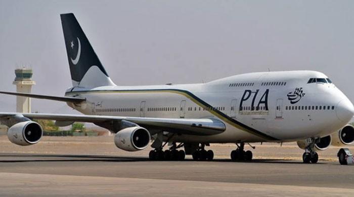 عملے کو قرنطینہ میں رکھنے کا اصرار، پی آئی اے کا کراچی سے فلائٹ آپریشن معطل