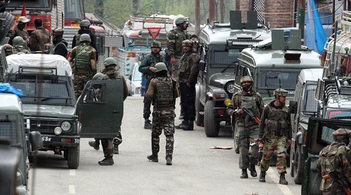 بھارتی فوج نے 24 گھنٹوں میں 9 کشمیری نوجوانوں کو شہید کردیا