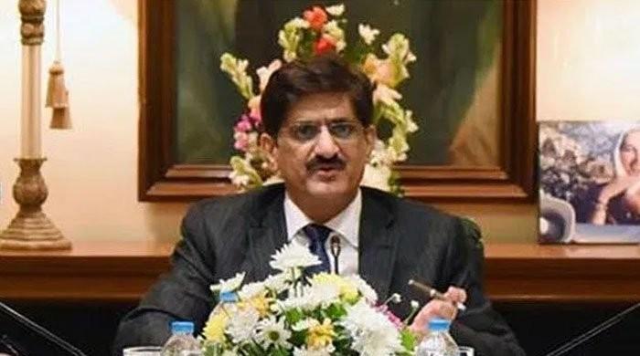 وزیراعلیٰ سندھ کی 14 اپریل کے بعد صنعتیں کھولنے کیلئے ضابطہ کار بنانے کی ہدایت