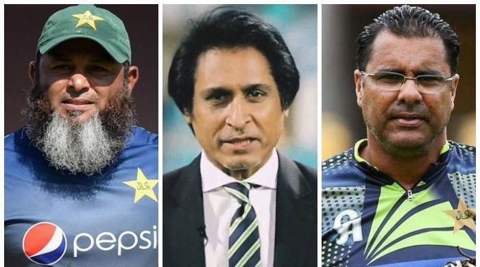 کرکٹرز کے میڈیا سے تعلقات پر ماضی کے بڑے کھلاڑیوں کا دلچسپ مذاکرہ