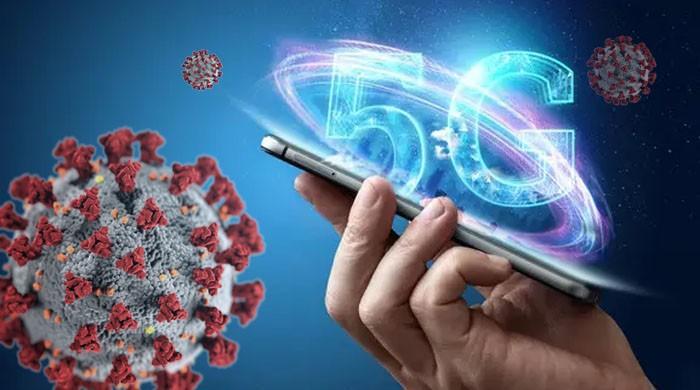 کیا کورونا وائرس 5G ٹیکنالوجی کی وجہ سے پھیل رہا ہے؟