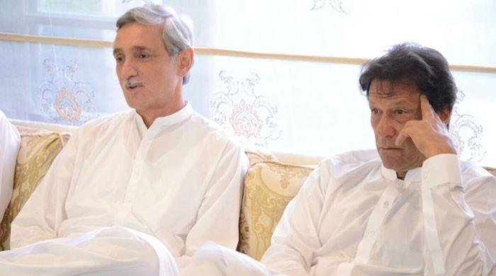 وزیراعظم سمجھتے ہیں کہ جہانگیر ترین نے انکے ساتھ بیوفائی کی