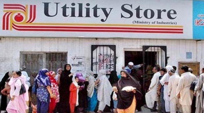 یوٹیلیٹی اسٹورز کارپوریشن کیلیے 10 ارب روپے جاری