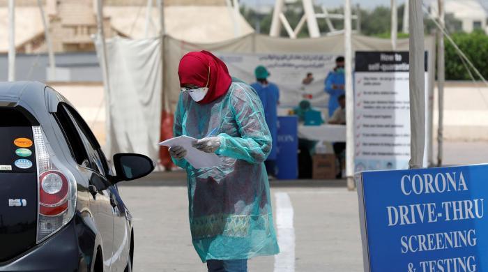 ٹائم لائن: پاکستان میں کس عمر کے افراد کورونا وائرس کا ہدف؟