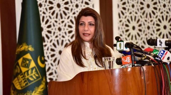 پاکستان نےکابل گوردوارے پر حملے میں ملوث ہونے کے بھارتی الزامات مسترد کردیے