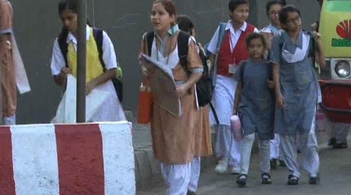سندھ حکومت کا بھی اسکول فیسوں میں ریلیف کا اعلان