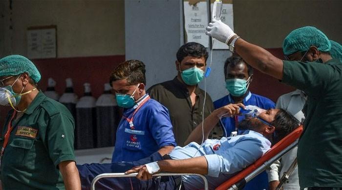 کراچی میں بیماریوں سے اموات کی شرح میں پراسرار اضافہ؟