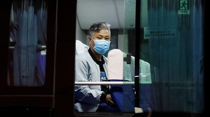 دنیا بھر میں کورونا سے متاثرہ افراد کی تعداد 48 لاکھ سے بڑھ گئی
