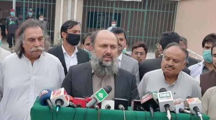 محدود وسائل اور سیاسی اختلافات وزیراعلی بلوچستان کیلئےرکاوٹ نہ بن سکے
