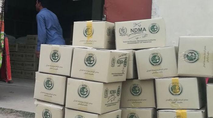 وزارت صحت کا این ڈی ایم اے کی کورونا کیلئے اشیاء کی خریداری پر تحفظات کا اظہار