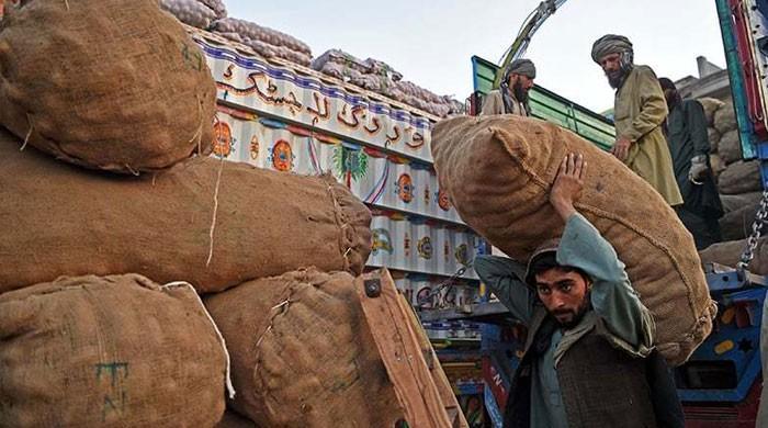پاکستان سمیت دنیا بھر میں آج یوم مزدور منایا گیا