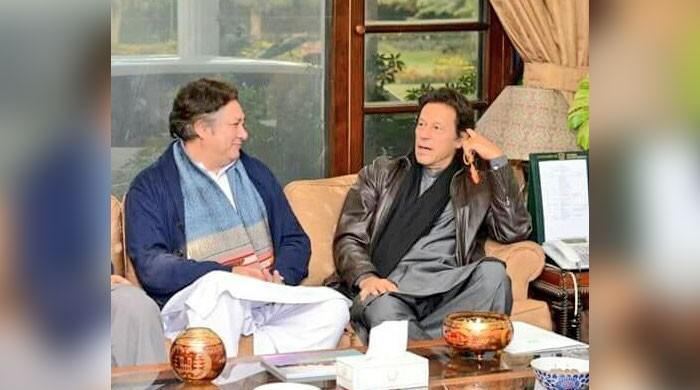 وزیراعظم کے پرنسپل سیکرٹری اعظم خان کون ہیں؟