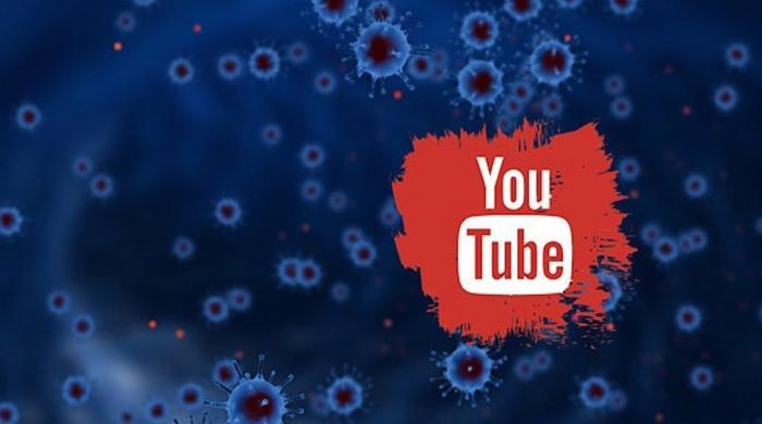 یوٹیوب پر کورونا سے متعلق ہر 4 میں سے ایک ویڈیو گمراہ کن ہے: تحقیق