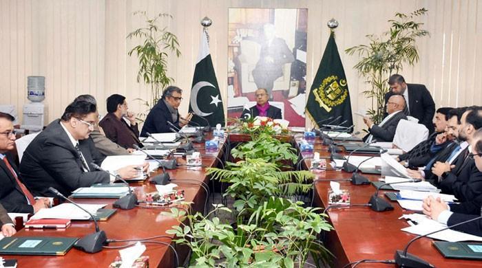 جی 20 سے پاکستان کو قرضوں کی ادائیگی میں 2 ارب ڈالر سے زائد ریلیف ملنے کا امکان