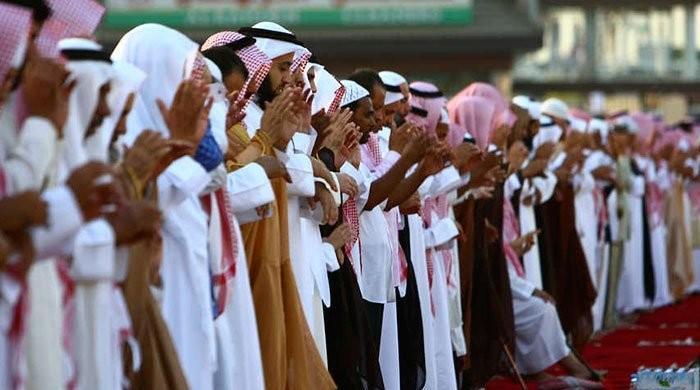 حرمین شریفین میں عام نمازیوں کے بغیر نماز عید ادا کی جائے گی